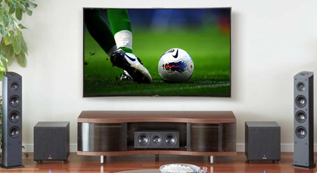 Aspettando UEFA EURO 2016 - Guida all'home cinema