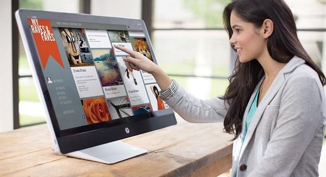 PC All-In-One, come utilizzarli in un'attivit� commerciale