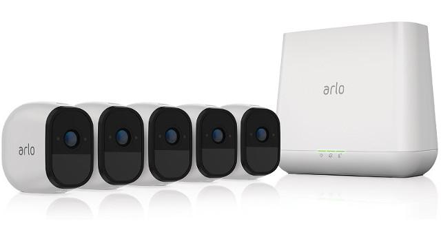 Arlo Pro, la soluzione smart per la videosorveglianza domestica