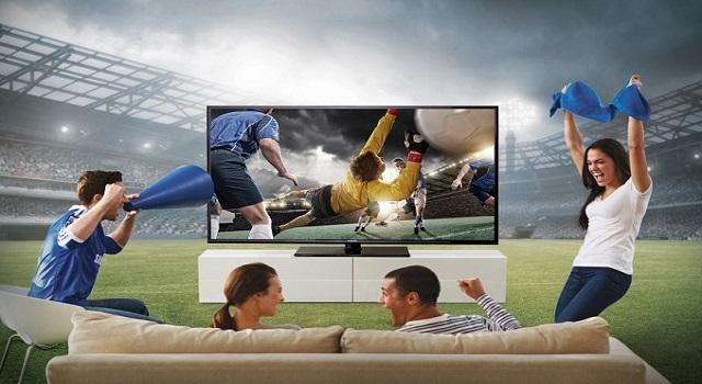 Aspettando UEFA EURO 2016 - Guida alla scelta del TV