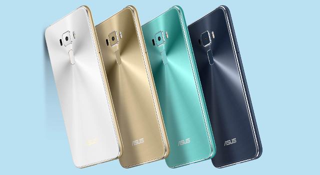 ASUS ZenFone 3 sfida gli smartphone concorrenti: chi vince?