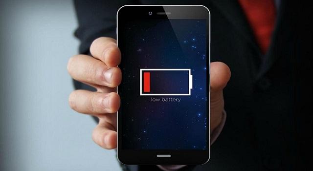 Batteria scarica - Consigli per vincere sul punto debole degli smartphone
