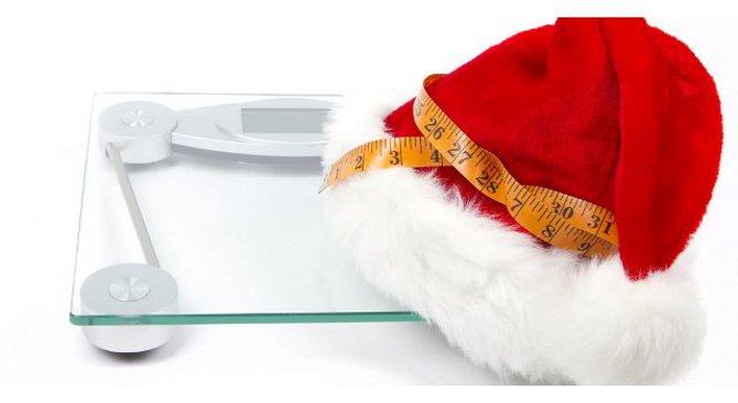 Bye Bye panettone, arriva la dieta detox dopo le vacanze di Natale