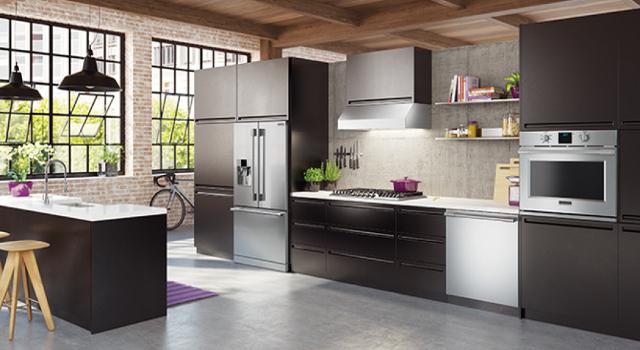 Come scegliere gli elettrodomestici da incasso per la cucina