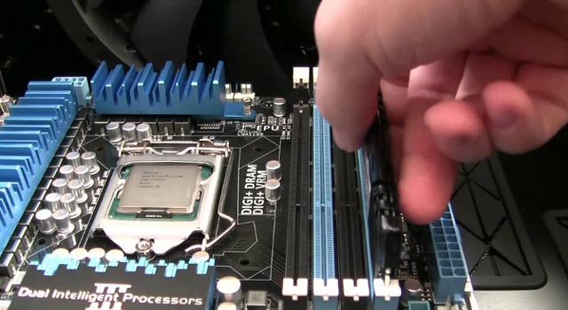 Computer fai da te: quali componenti per pc scegliere?