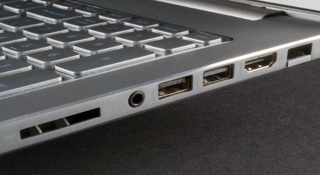 Connettività dei notebook: cosa non deve mancare