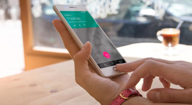 Con Wiko UFeel il fingerprint diventa pi� accessibile