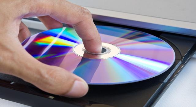 Come trasferire video in VHS su DVD