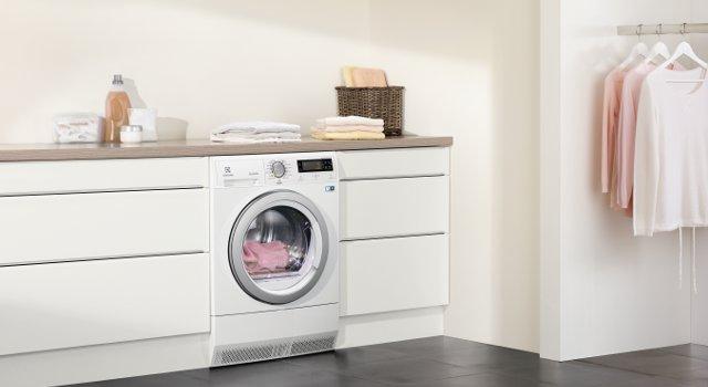 Electrolux presenta le asciugatrici DelicateCare