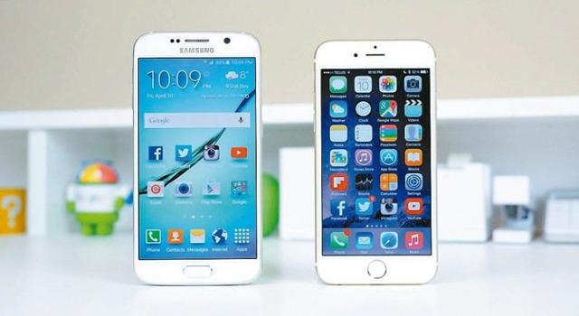 Fotocamera Galaxy S7 vs iPhone 6S Plus: il confronto