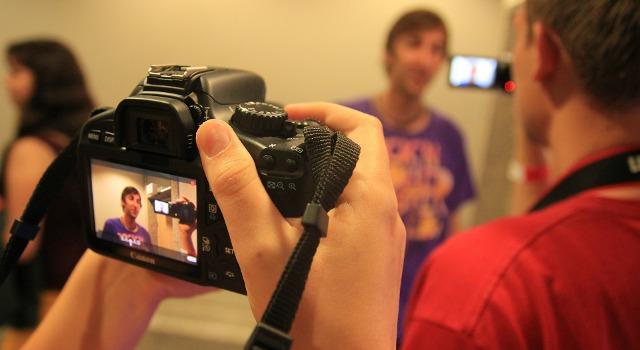 Fotocamere con video HD