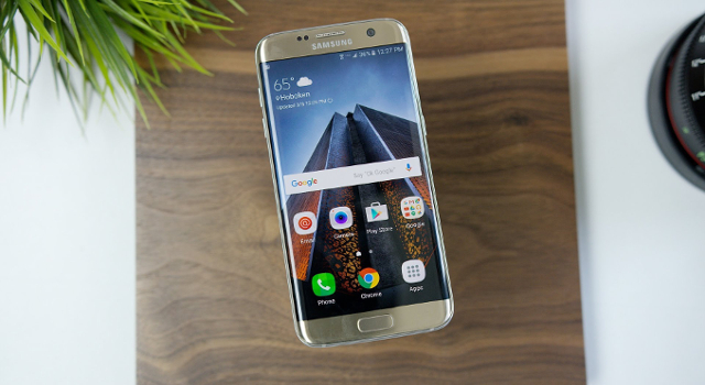 Galaxy S7 Edge miglior smartphone per i Mobile Choice Awards