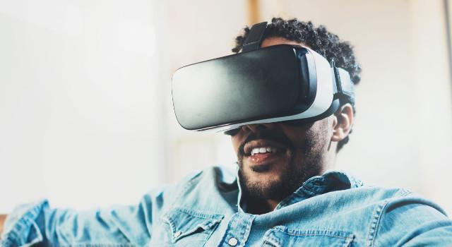 Samsung Gear VR, le cinque app che dovreste provare