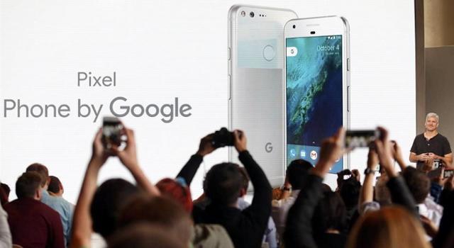 Google Pixel: il primo smartphone con assistente integrato