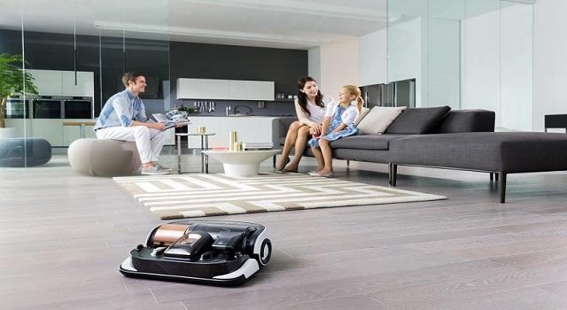 POWERBot Samsung - Il robot aspirapolvere che ti cambia la vita