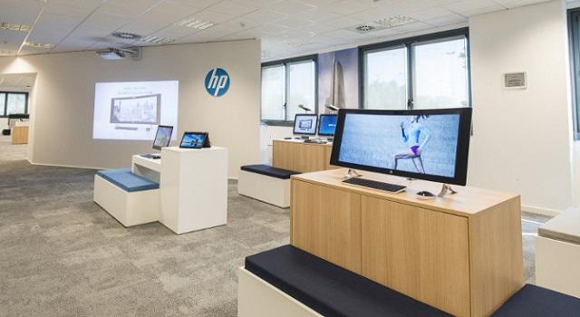 HP Innovation Center, il nuovo spazio milanese per le imprese