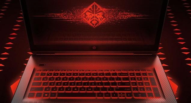 HP OMEN, la nuova gamma di PC per il gaming