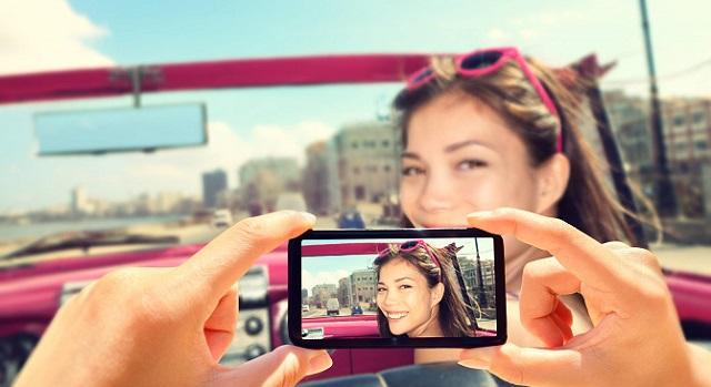 I consigli per fotografare bene con lo smartphone