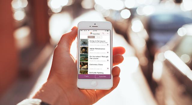 Nuova vita per i musei grazie alle app su smartphone