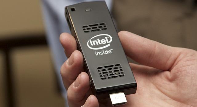 Intel Compute Stick: come trasformare qualsiasi TV in un PC Desktop