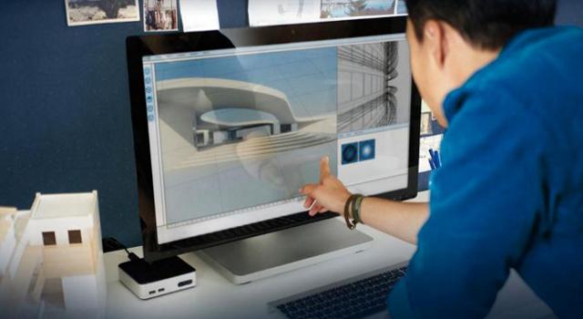 Intel NUC: il mini PC personalizzabile per la casa e l'ufficio