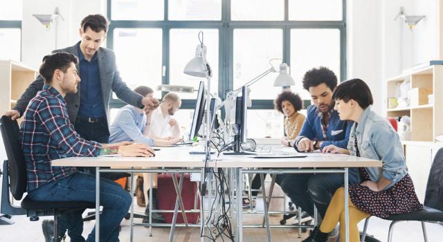 La tecnologia al servizio delle startup: le nostre proposte