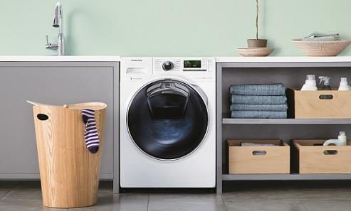 Samsung AddWash™, l'obl� che rivoluziona il lavaggio