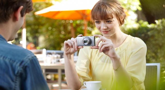 Le migliori fotocamere compatte digitali per la tua estate