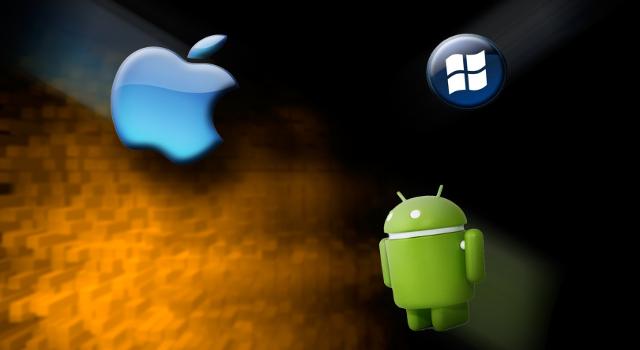Come scegliere tra smartphone con sistema operativo iOS, Android e Windows Phone