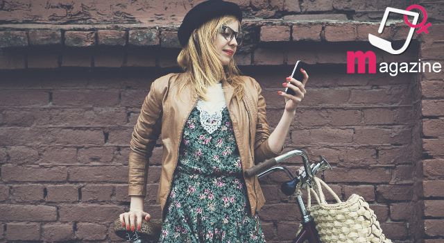 Le 5 migliori app pensate per le donne
