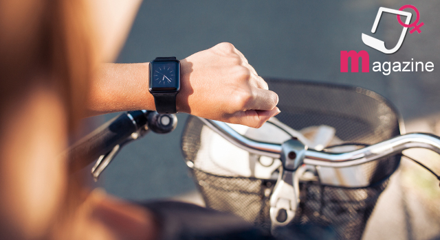 I 5 migliori smartwatch per donne