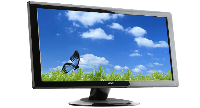 PC Desktop: quali sono i monitor LED?