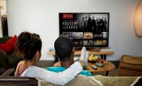 Netflix nomina i migliori TV per il suo entertainment
