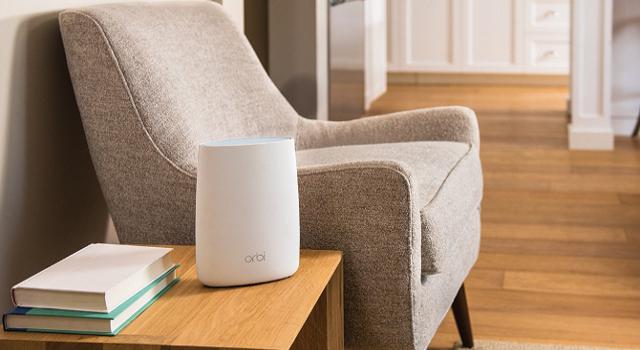 Netgear Orbi, il primo router WiFi Tri-band per la casa
