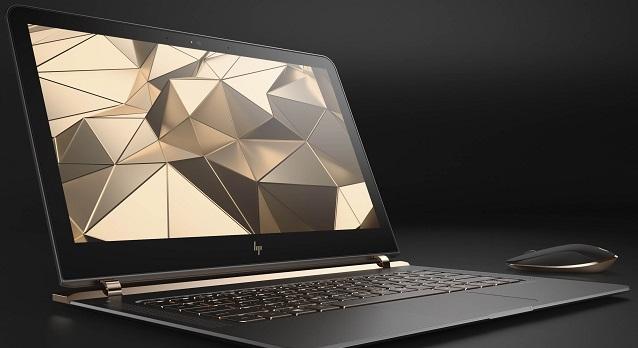 Nuovo HP Spectre 13: il notebook pi� sottile al mondo