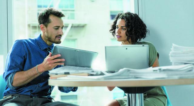 Processori Intel di sesta generazione: i vantaggi per le PMI