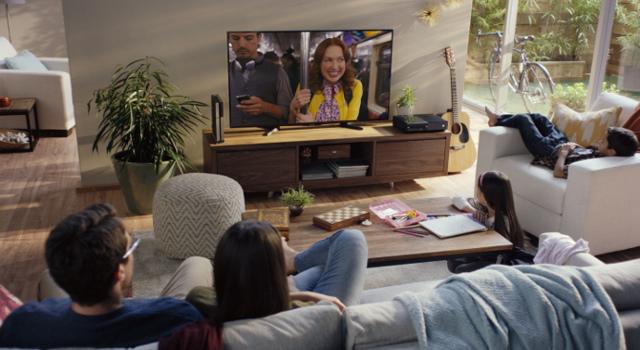 I migliori 5 TV per la casa