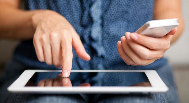 Schermi tablet e smartphone, tipologie e differenze
