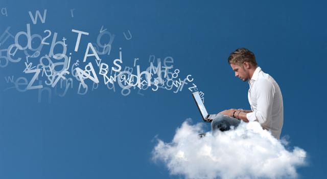 Servizi di cloud: stare tra le nuvole non è sempre un male