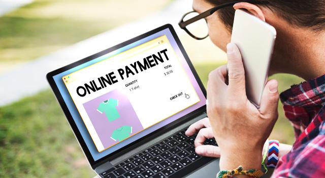 Sicurezza dei pagamenti on-line: perché non c'è da preoccuparsi
