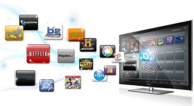Internet TV LED? Smart tv per social e streaming