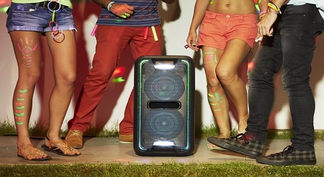 Sony Spring Party - TV, soundbar e cuffie per la primavera-estate 2016