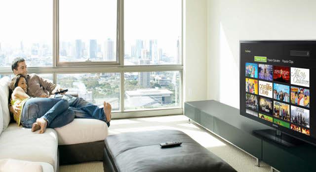 Da Sony in arrivo i nuovi televisori con Android TV e tecnologia HDR