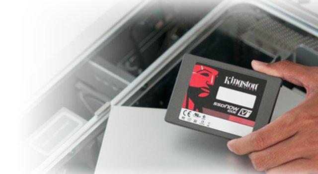 Hard disk SSD, un modo di memorizzare