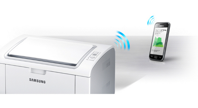 Stampanti wireless per stampe facili