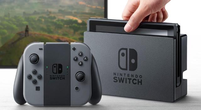 Switch e NES Classic Mini, il 2017 sarà l'anno di Nintendo?