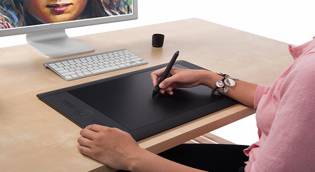Professione o passione - Tavoletta grafica o iPad?