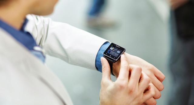 Tecnologia indossabile: smartwatch e non solo