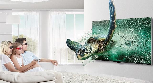 TV 3D: a cosa serve, perch� e a chi