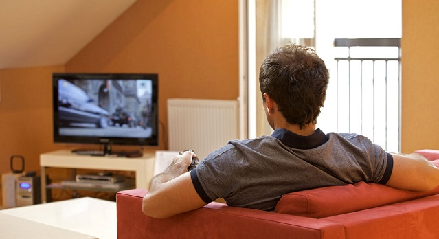 TV LED con funzione PIP: guardare la TV e lavorare si può